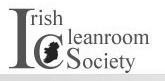 Irish Cleanroom Society